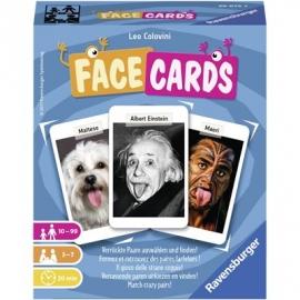Ravensburger Spiel - Facecards