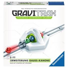 Ravensburger Spiel - GraviTrax Erweiterung Gauss-Kanone