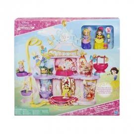 Hasbro - Disney™ Prinzessin Little Kingdom Erlebnisschloss