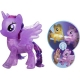 Hasbro - My Little Pony Movie Leuchtende Freunde