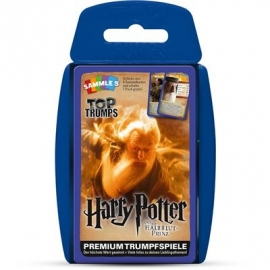 Winning Moves - Top Trumps Harry Potter und der Halbblutprinz