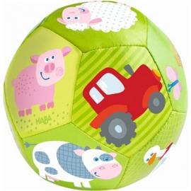 HABA® - Babyball Auf dem Bauernhof