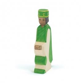 König grün II
