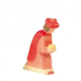 König rot orientalisch