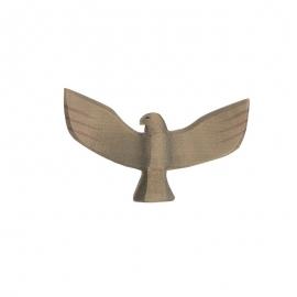 Adler mit Schwingen