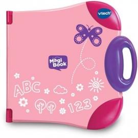 VTech - MagiBook pink