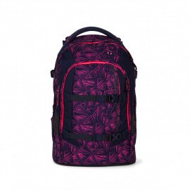 snatch pack Rucksack Pink Bermuda