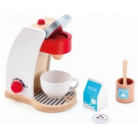Hape - Meine Kaffeemaschine