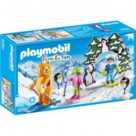 Playmobil® 9282 - Family Fun - Skischule