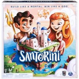 Spin Master - Santorini