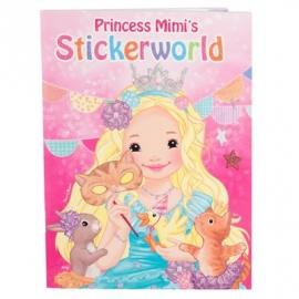 Depesche - Princess Mimi s Stickerworld