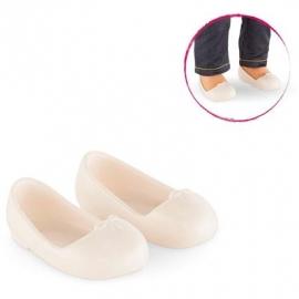 Corolle - Ma Corolle - Ballerinas beige