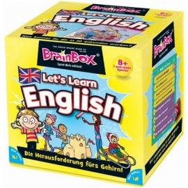 Green Board - Brain Box - BrainBox - Lets Learn English