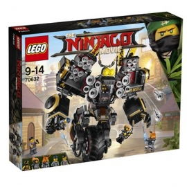 LEGO® Ninjago Movie - 70632 - Coles Donner-Mech