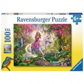 Ravensburger Puzzle - Magischer Ausritt