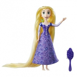 Hasbro - Rapunzel: Die Serie singende Rapunzel