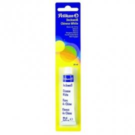 Deckweiss 20 ml Tube