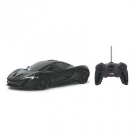 Jamara - Fahrzeug - McLaren P1 1:24 schwarz 27Mhz
