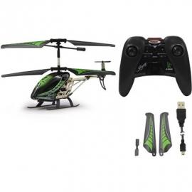Jamara - Helikopter, Gyro V2 2,4 GHz