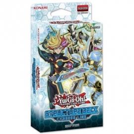 Konami of Europe - Yu-Gi-Oh - Cyberse Link SD DE