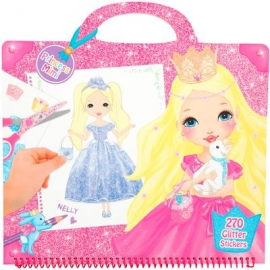 Depesche - My Style Princess Studio-Malbuch