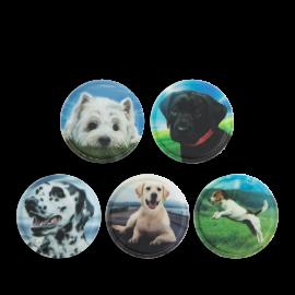 ergobag Kletties - Hunde