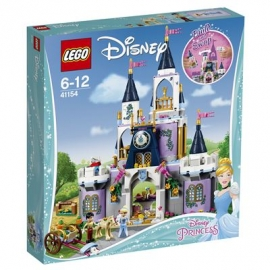 LEGO® Disney™ - 41154 Cinderellas Traumschloss