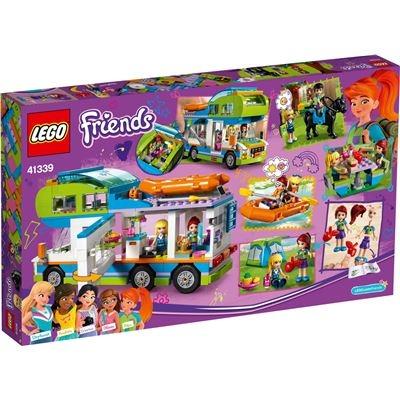 LEGO® Friends - 41339 Mias Wohnmobil