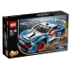 LEGO® Technic - 42077 Rallyeauto