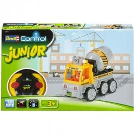 Revell Control - RC-Junior Concrete Mixer