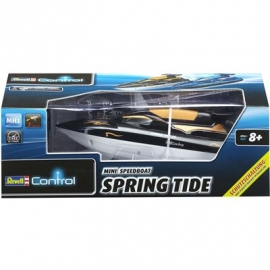 Revell Control - Boat Spring Tide 40