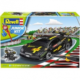 Revell - Racing Car, schwarz