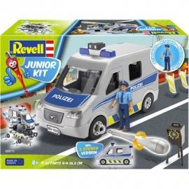 Revell - Police Van