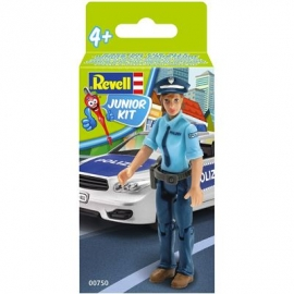 Revell - Police Woman