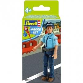 Revell - Police Man