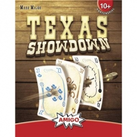 AMIGO - Texas Showdown
