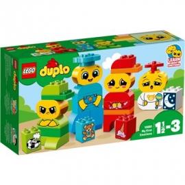 LEGO DUPLO - 10861 Meine ersten Emotionen - Gefühle erklären