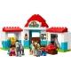 LEGO DUPLO - 10868 Pferdestall