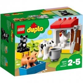 LEGO DUPLO - 10870 Tiere auf dem Bauernhof
