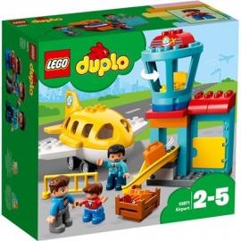 LEGO DUPLO - 10871 Flughafen