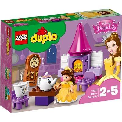 LEGO DUPLO - 10877 Belle's Teeparty