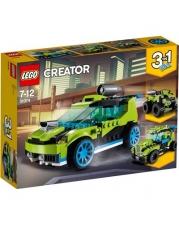 LEGO Creator - 31074 Raketen-Rallyeflitzer