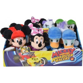 Simba - Disney™ Roadster Racers, 18cm