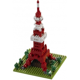 Brixies - Tokio Tower Level 3