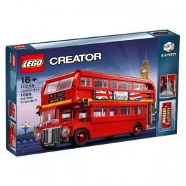 Creator Londoner Bus, Seltene Sets
