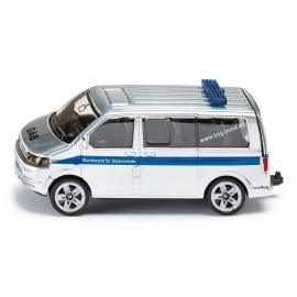 SIKU Super - BAG-Fahrzeug