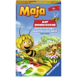 Ravensburger Spiel - Die Biene Maja Auf Honigsuche