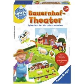 Ravensburger Spiel - Bauernhof-Theater