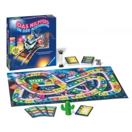 Ravensburger Spiel - Das Nilpferd in der Achterbahn