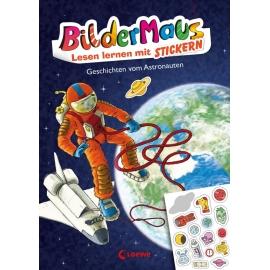 BM - Lesen lernen mit Stickern